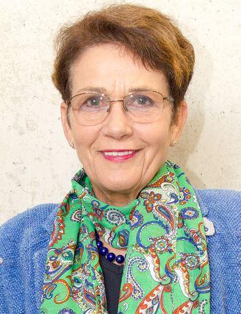 Ulla gr. Holthaus